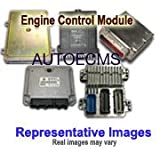 Genuine Chrysler 4606473AB Electrical Transmission Control Module