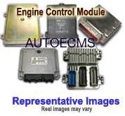 1227065 GM 1985 fullsize ecu ecm