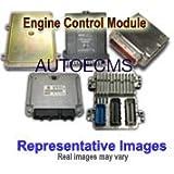 23710-5M105 NISSAN 00-1 SENTRA computer module ECM ECU