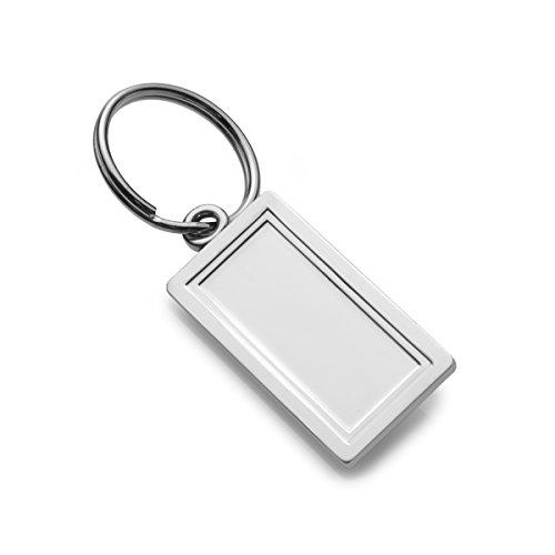 EMPIRE Sterling Key Ring for (Sterling Fine Dinnerware)