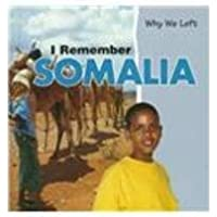 I Remember Somalia