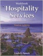 Ebooks Zeitschriften kostenlos herunterladen Hospitality Services: Food & Lodging in German RTF