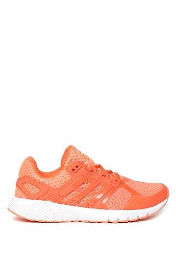 Adidas Duramo 8 W Tenis para Mujer Naranja Talla 24.5