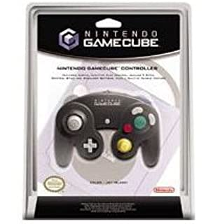Amazon com: Nintendo GameCube Controller (Black): Artist Not