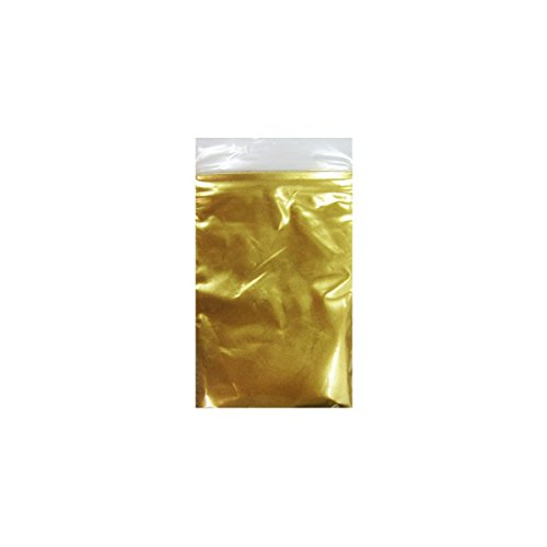 Natural Pearl Gold Powder for Kintsugi Repair and Makie from Japan 50g