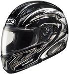 HJC CL-MAX 2 Ridge MC-5 Modular Street Helmet size 5X-Large