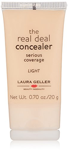 Laura Geller Spackle - Laura Geller New York Real Deal Concealer, Light
