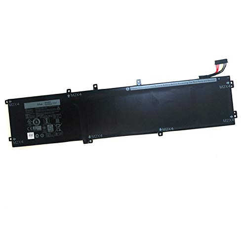 Dentsing 4GVGH Laptop Battery Replacement for Dell XPS 15 95
