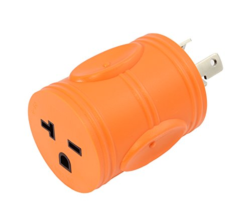 250v Female Connector - 4