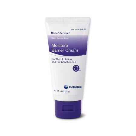 Coloplast Baza Sween Pro Cream Skin Protectant Moisture Barrier 5 Ounce Tube - Model 1880 by ()