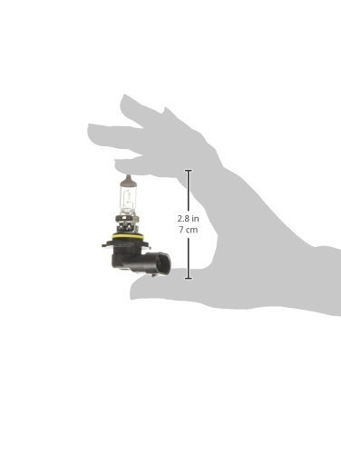 SYLVANIA 9006 XtraVision Halogen Headlight Bulb Contains 1