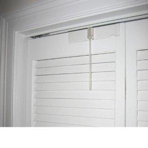 KidCo Bi-Fold Door Lock 2 Pack