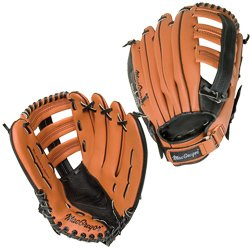 MacGregor Youth Fielder's Glove, Fits on Left Hand
