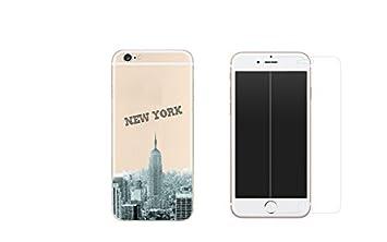 coque iphone 6 new york