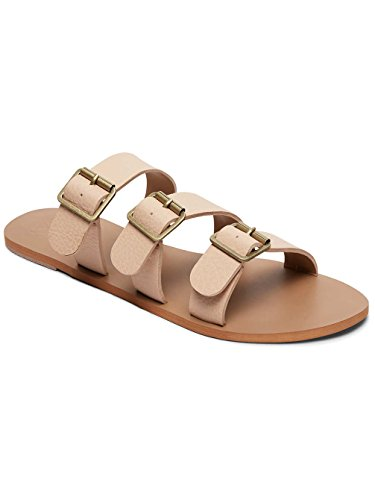 Roxy Adeline - Sandals - Tongs - Femme - EU 36 - Orange