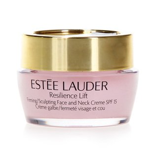 Estee Lauder Resilience Lift Firming Sculpting Face & Neck Cream Normal / Combination Skin 15ml*5=2.5 Oz