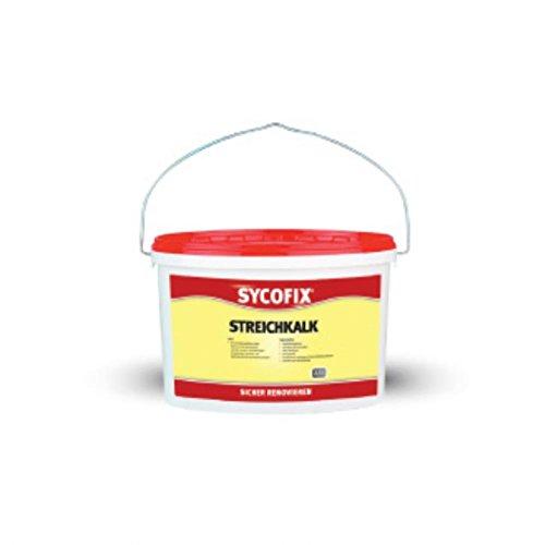 SYCOFIX Streichkalk 2, 5 Liter - 2921057 Sieder
