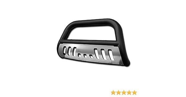 Chrome Topline/_autopart i3 bghdram061500v2ch Stainless Steel Bull Guard
