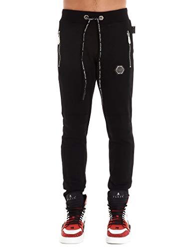 Philipp Plein Luxury Fashion Mens Joggers Winter Black