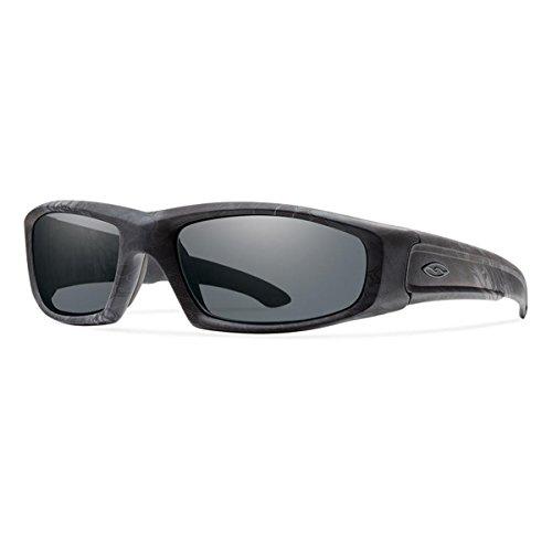 Smith Optics Elite Hudson Tactical Sunglass, Kryptek - Glasses Optics Smith