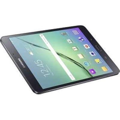 "Price comparison product image Samsung SM-T713NZKEXAR Galaxy Tab S2 8.0"" 32GB (Wi-Fi), Black"