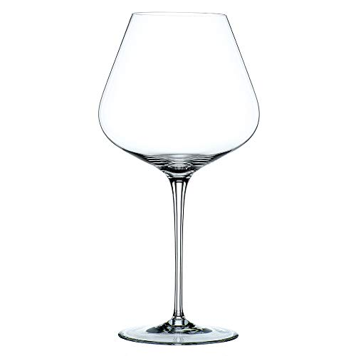 (Nachtmann ViNOVA Red Wine Balloon Glass, Set of 4)