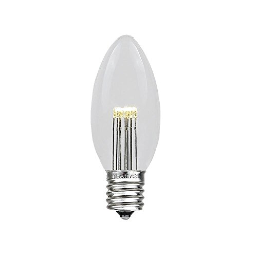 led c9 bulbs - 9