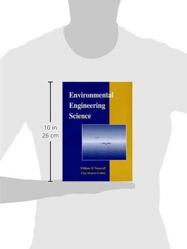 Environmental Engineering Science Nazaroff Pdf
