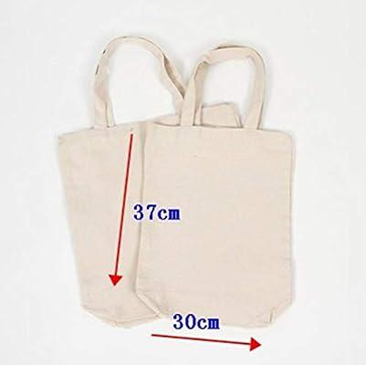 Bolsa de la compra reutilizable para mujer y hombre, tamaño grande ...