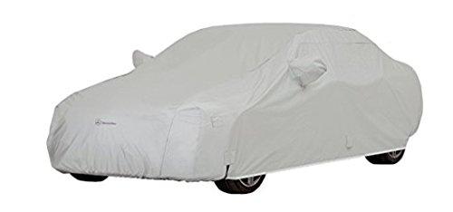 ベンツ W221 ロング ボディーカバー/純正品 ボディカバー Sクラス 正規品 新品 B077MSZHFN