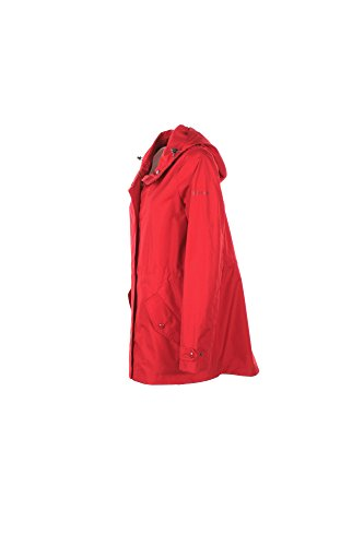 Mainapps Wycps0445 Parka S71 Rosso rich Penn nIY4YqO