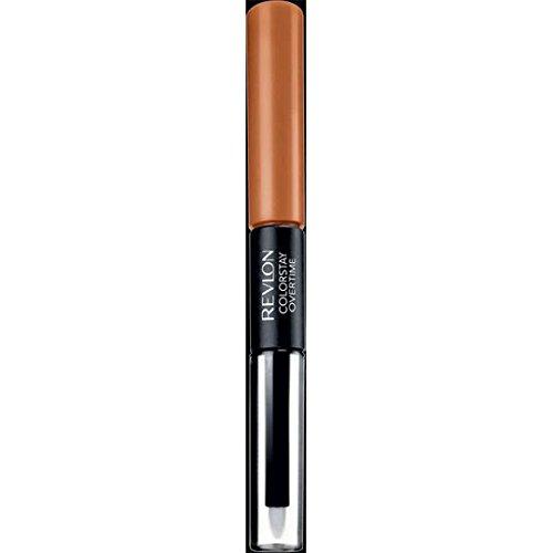 Revlon Colorstay Overtime Lipcolor-Eternally Tan (340)