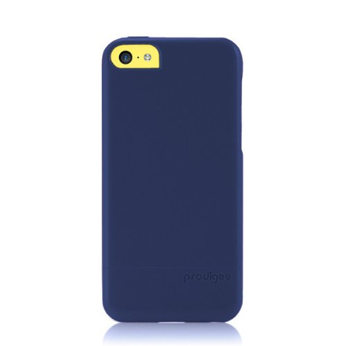 Prodigee:Sleek Slider, Navy Blue,fur iPhone 5 C
