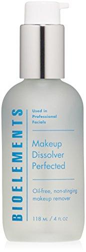Bioelements Makeup Dissolver Perfected Eye Formula, 4 Ounce by Bioelements