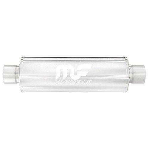 Performance Mufflers - 1