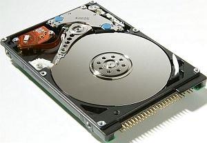 80GB Hitachi 5K120 HTS541280H9AT00 UDMA/100 5400RPM 2.5 IDE Hard Drive Notebook