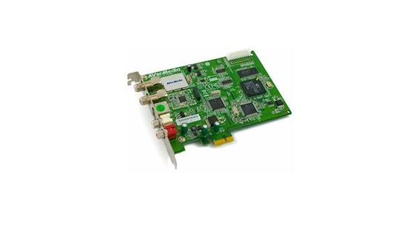 AVERMEDIA M791-A DRIVER FOR WINDOWS DOWNLOAD