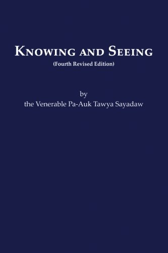 Knowing & Seeing, 4th Edition