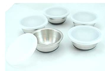3 inch Pinch Bowls 5pcs Set by Wolfgang Puck : wolfgang puck dinnerware - pezcame.com