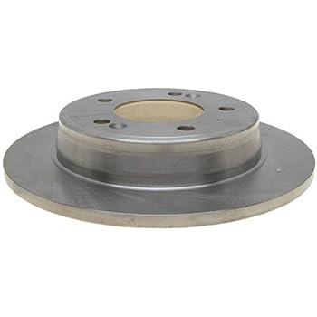 Raybestos 980561R Professional Grade Disc Brake Rotor