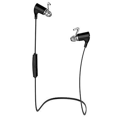 [QCY Factory Outlet] QY5S Auriculares Deportivos Auriculares Bluetooth 4.1 Inalámbricos In-ear Estéreo