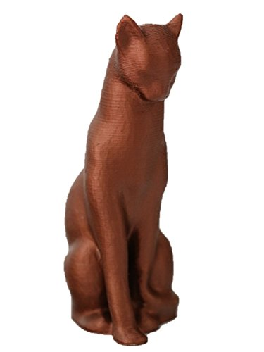 Egyptian Cat Goddess figurine: