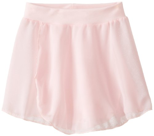 capezio-little-girls-tactel-collection-pull-on-skirt-pink-small
