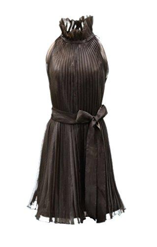 knife pleated dress - 4