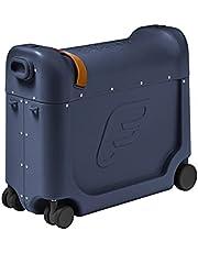 JetKids by Stokke BedBox bagage versie koffer midnight blue, blauw, volume: 20 liter, afmetingen: 46 x 20 x 36 cm, JK-534508