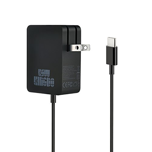 KSW KINGDO Charger Including Carrying product image