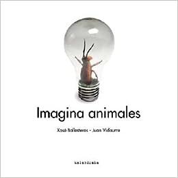 Resultado de imagen de imagina animales