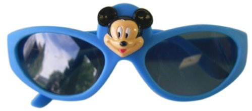 Disney Mickey Mouse Childrens 3D - Sunglasses Upd