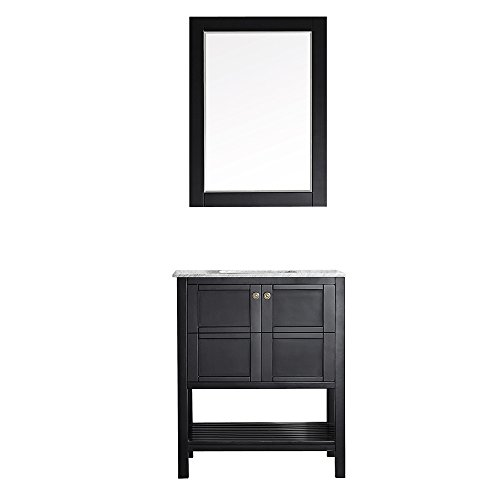 Vinnova-713036-ES-CA-Florence-Vanity-with-Carrera-Marble-Countertop-with-Mirror-Parent