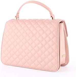 Liu.jo - 51512 briefcase lotus A19066E0002